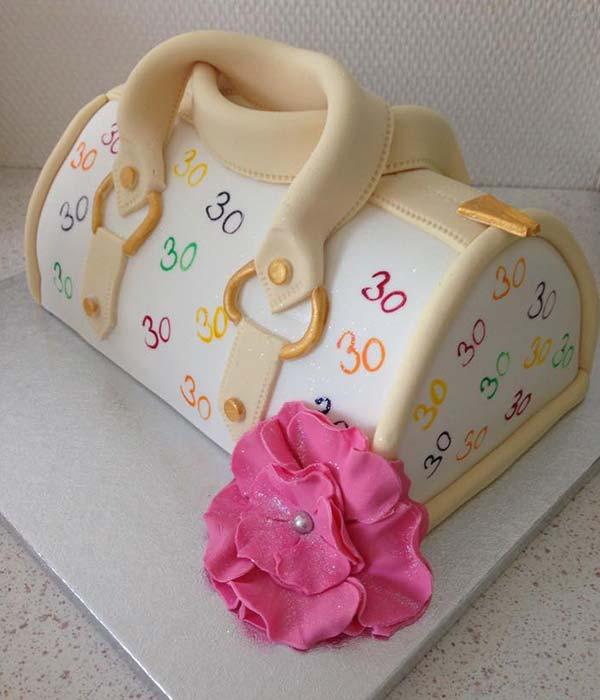 Création de gâteau sur mesure à Strasbourg